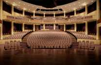 Xử lý tạp âm thính phòng, nhà hát lớn