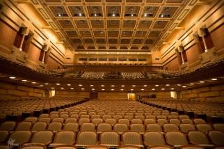 Hút âm nhà hát lớn