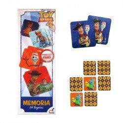 JCA-2287 MEMORIA TORRE TOY STORY 4  *SOBRE PEDIDO*