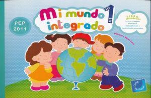 MI MUNDO INTEGRADO 1