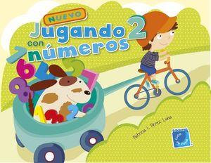 JUGANDO CON NÚMEROS 2