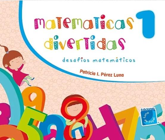 MATEMÁTICAS DIVERTIDAS 1