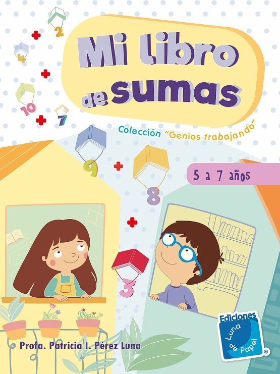 MI LIBRO DE SUMAS