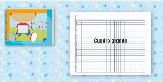 R Y C CUADRO GRANDE CON GUIA ..X