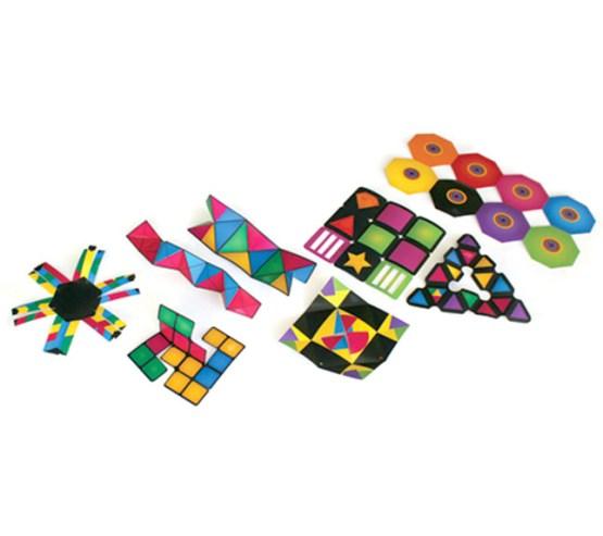Fat Brain Toy: Rompecabezas – Fold Origami (SOBRE PEDIDO)