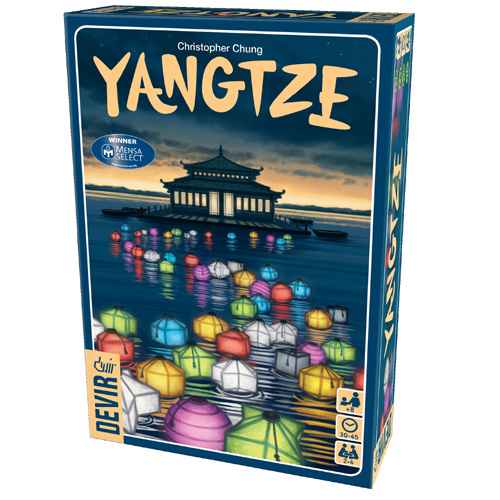 Yangtze (SOBRE PEDIDO)
