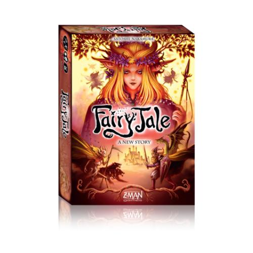 Fairy Tale (12/case) (SOBRE PEDIDO)