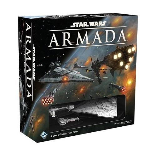 Star Wars: Armada Core Set (6/case) sobre pedido