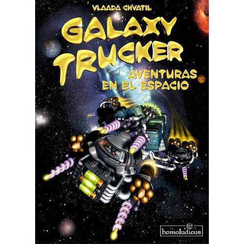 Galaxy Trucker (6/case) (Sobre pedido)