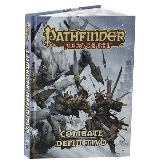 Pathfinder: Combate Definitivo (SOBRE PEDIDO)