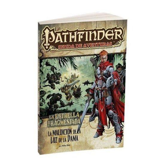 Pathfinder: Estrella Fragmentada 2: La maldición de la luz de la dama (sobre pedido)