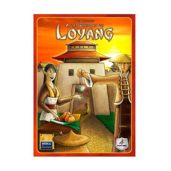 A las puertas de Loyang – SPANISH (SOBRE PEDIDO)