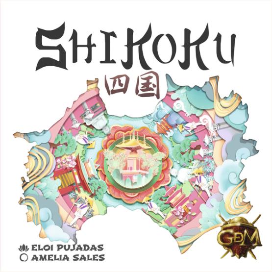 Shikoku – Español