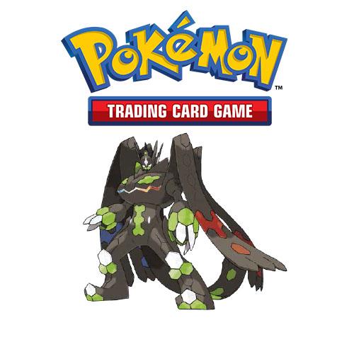 Pokémon TCG: Zygarde Complete Collection (24/case) (SOBRE PEDIDO)
