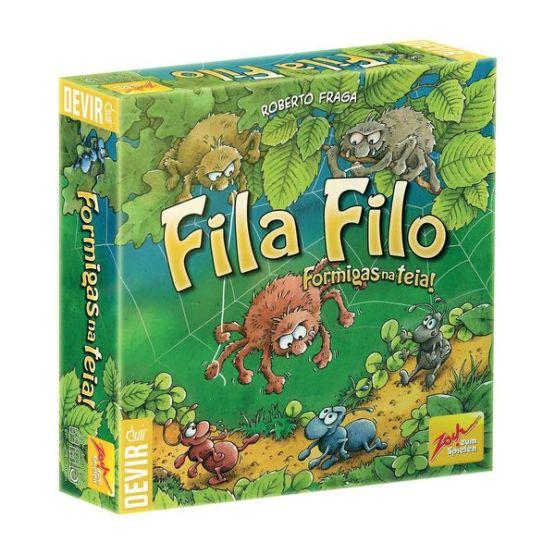 Fila Filo (MODELO 22293) (SOBRE PEDIDO)