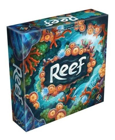Reef – INGLES (SOBRE PEDIDO)