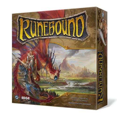 Runebound (SOBRE PEDIDO)