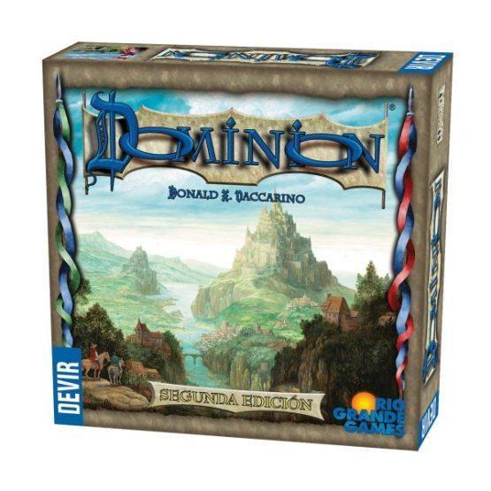 Dominion Base (Segunda edición)