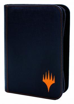 Ultra Pro: Mythic Edition 4 Pocket Zippered PRO-Binder for Magic: The Gathering (SOBRE PEDIDO)