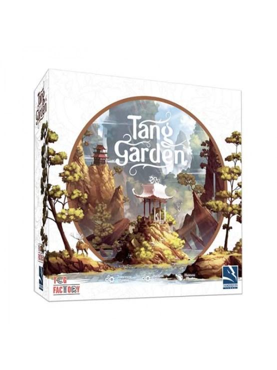 Tang Garden (SOBRE PEDIDO)