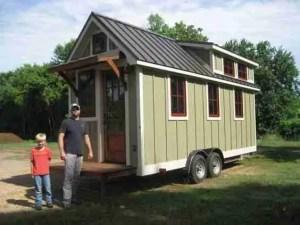 Timbercraft Tiny Homes for Sale in Huntsville/Guntersville