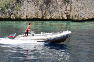 shakti-speedboat