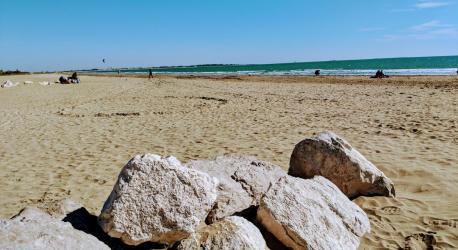 Lido de Venezia: Your guide to Venice Beach Italy – with travel info and photos