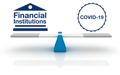 Selling and Consulting to Banks During Covid-19