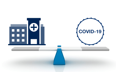Selling and Consulting to the Health Care and Life Sciences Industry During Covid-19