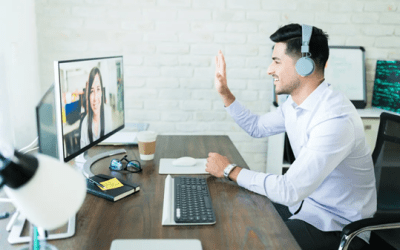 Onboarding New Hires Virtually