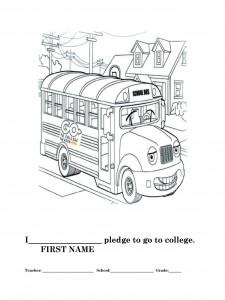 Elementary-Pledge