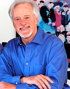 Jonathan Marx, MBA, Founder, GoToHealth Media