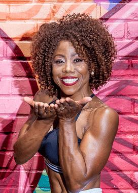 Trina Wiggins MD fitness