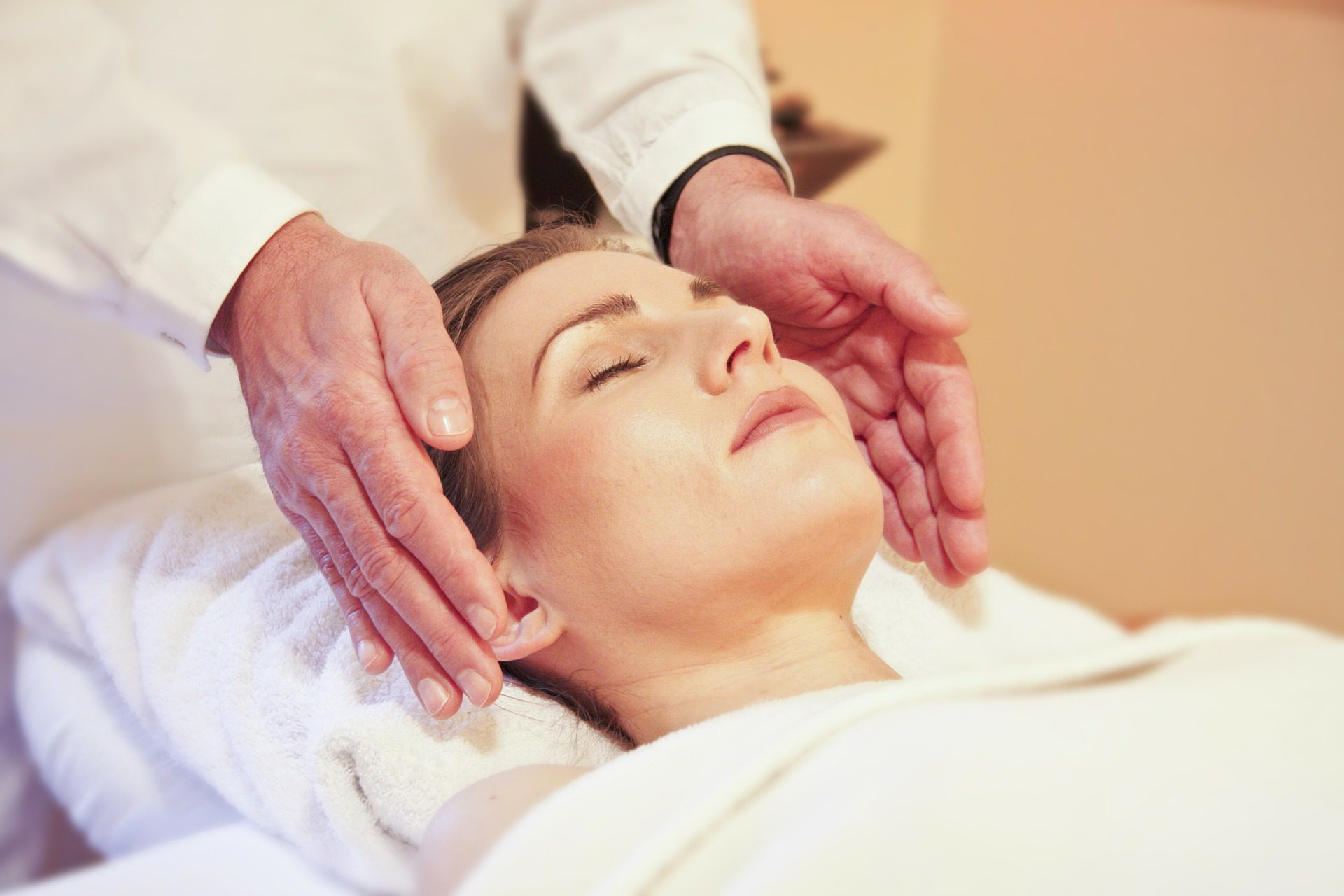 The Difference Between Reiki, Spiritism, And Christian Healing Ministry Part 1