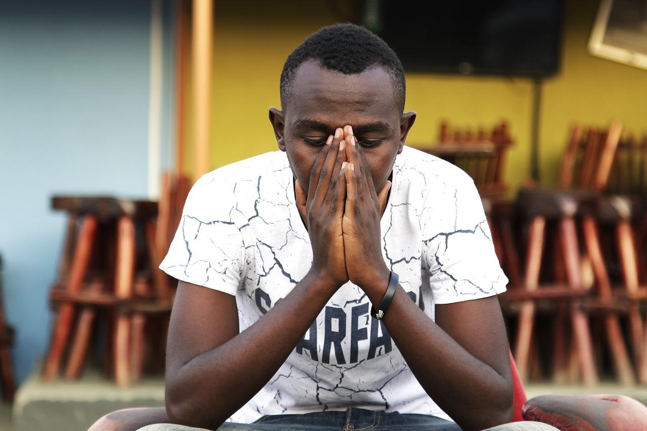 Fervent, Effectual Prayer