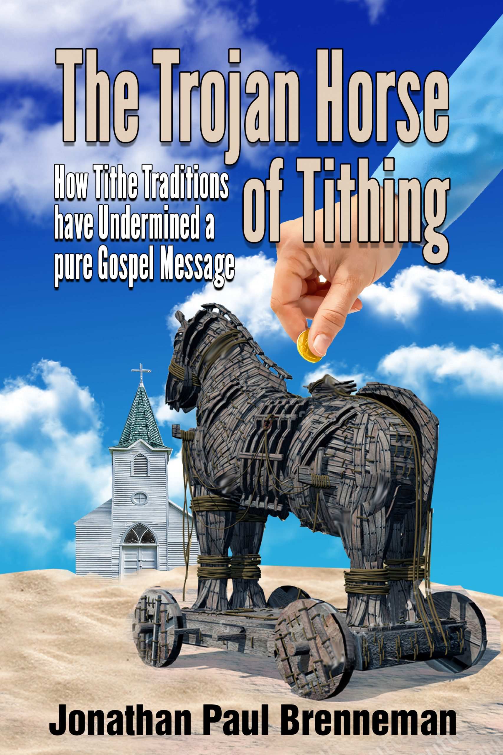 The History of Tithing in Evangelicalism