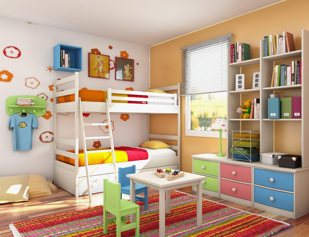 kids bedroom furniture ideas #2622 | bedroom ideas