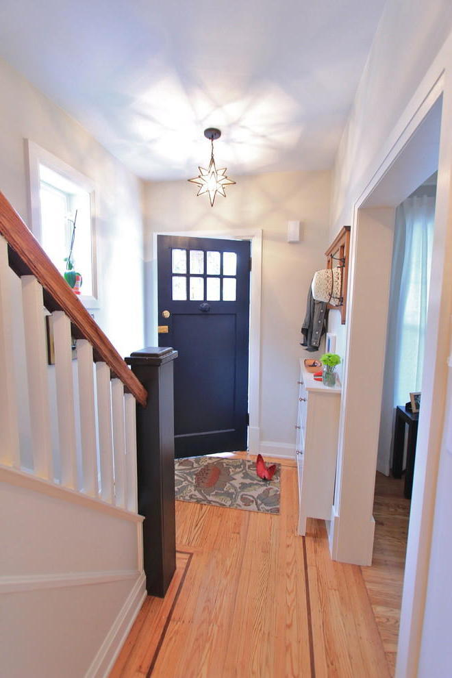 Modern Small Entryway Lighting Ideas Image 7 Of 13