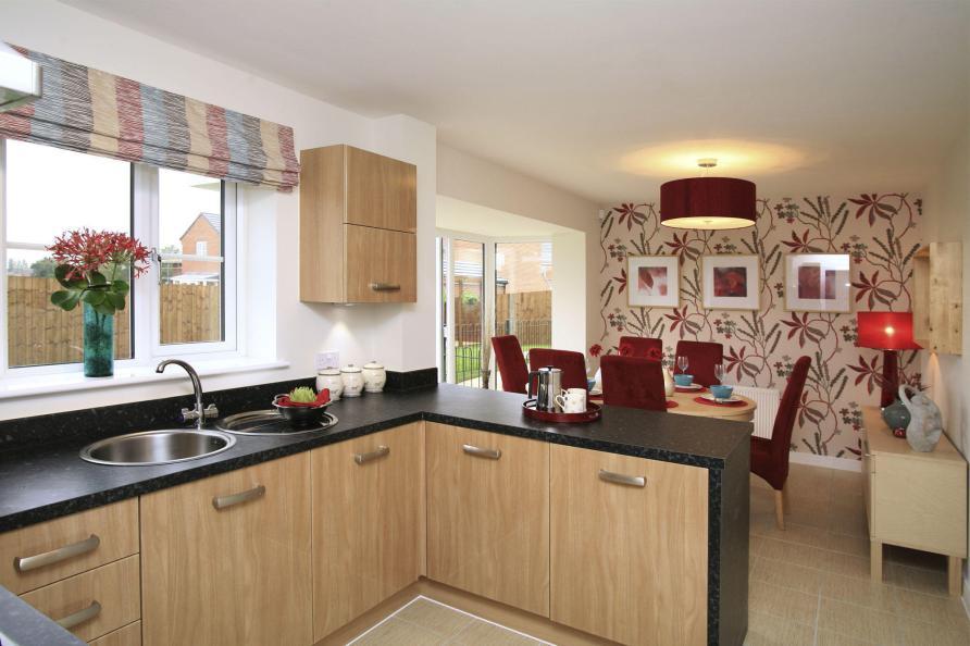 Enchanting Very Small Kitchen Designs #2716 | Kitchen Ideas
