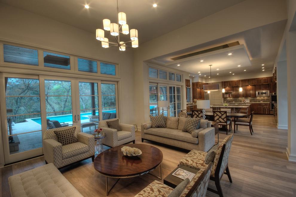 Warm European Living Room Design Inspiration 8285 House