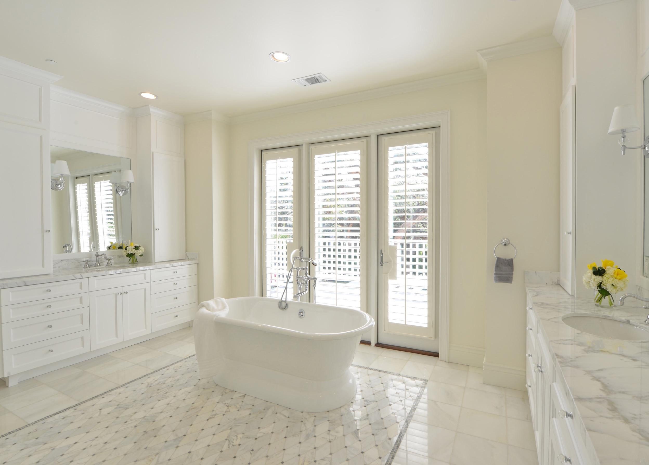 Best Kitchen Gallery: Classic Bathroom Interior Design In Elegant Look 15033 Bathroom Ideas of Classic Bathroom Design  on rachelxblog.com