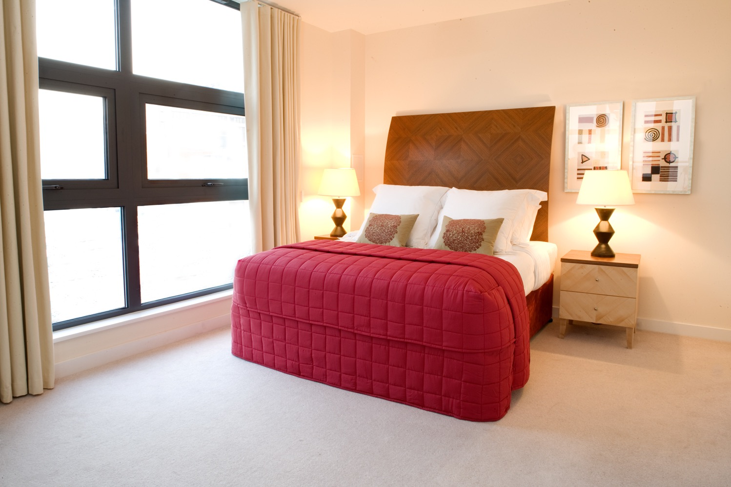 Apartment Bedroom Decor Tips And Ideas