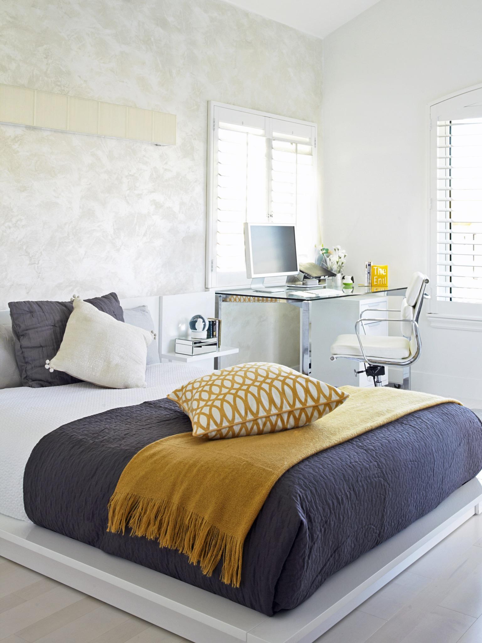 Small Luxury Bedroom Decor Novocom Top