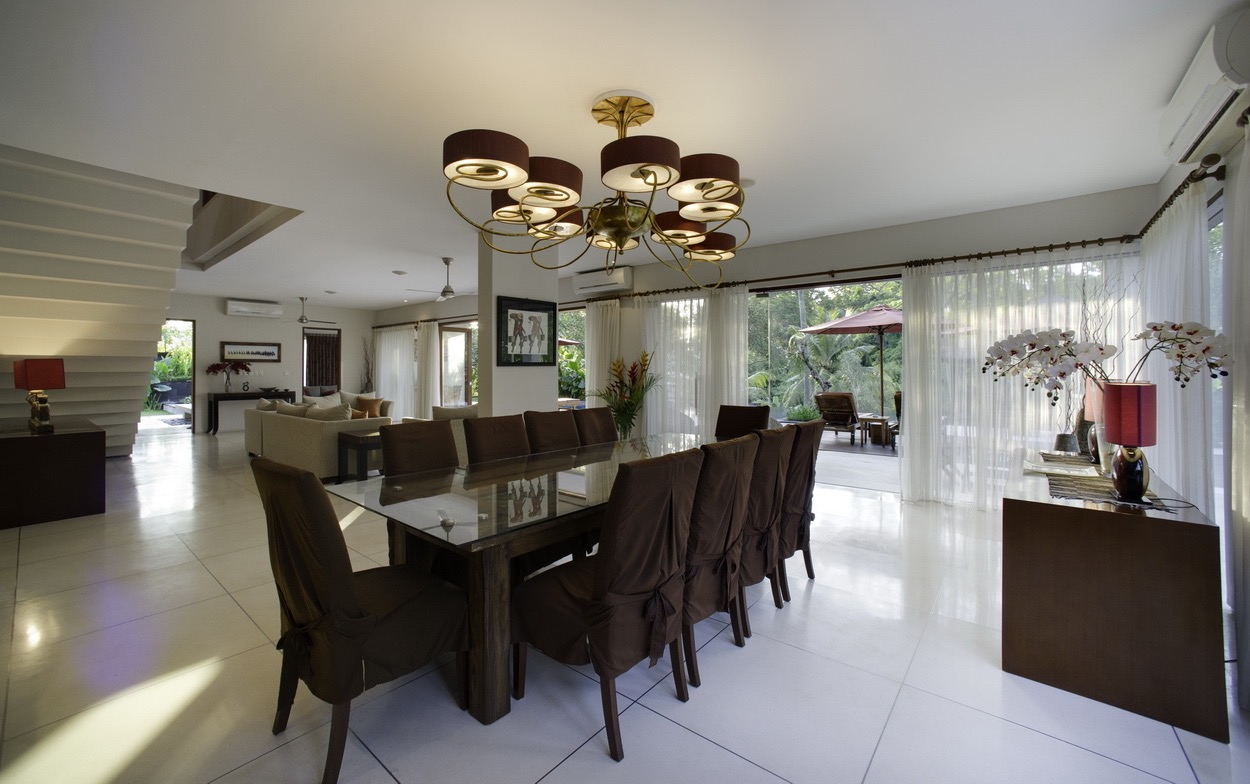 Decor Tips To Create A Beautiful Dining Room 17087