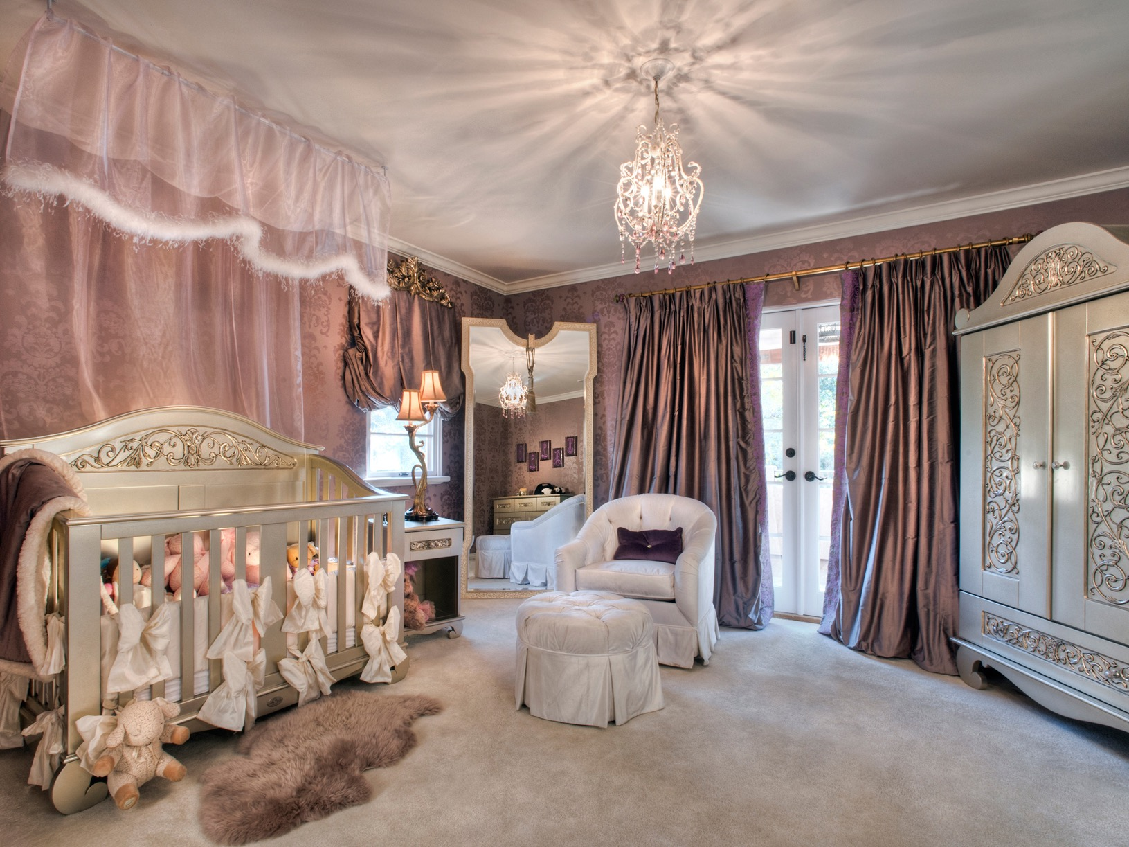 33 Baby Room Interior Decor And Design Ideas 18083