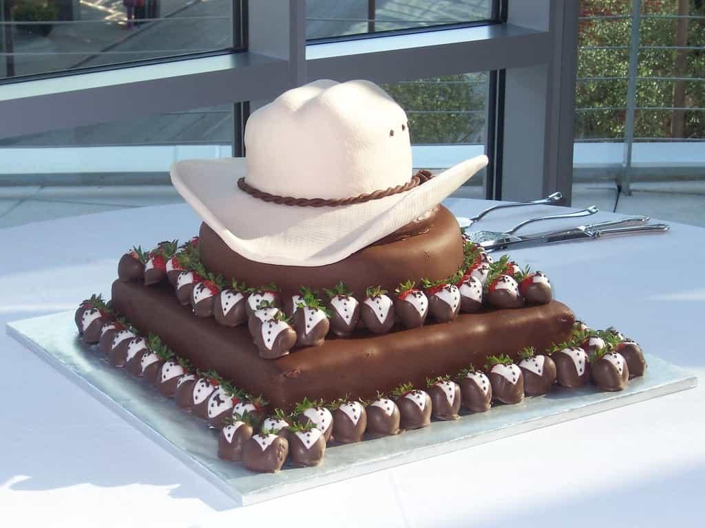 Creative Groom S Cake Ideas