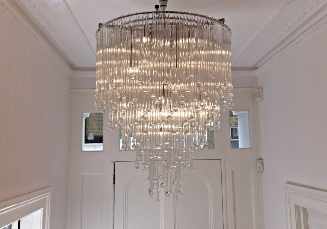 6 Types Of Most Por Crystal Lights Chandelier Shining Houston Intended For Extra Large Chandeliers
