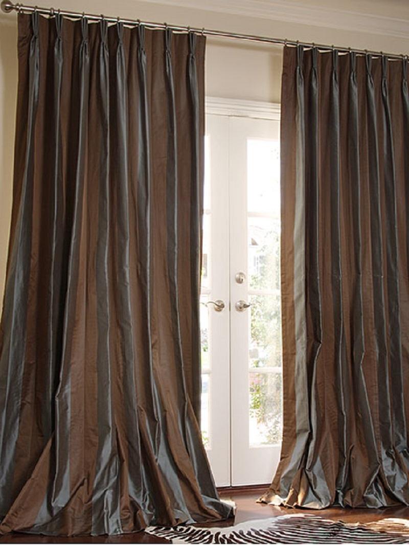 15 Best Ideas Silky Curtains Curtain Ideas