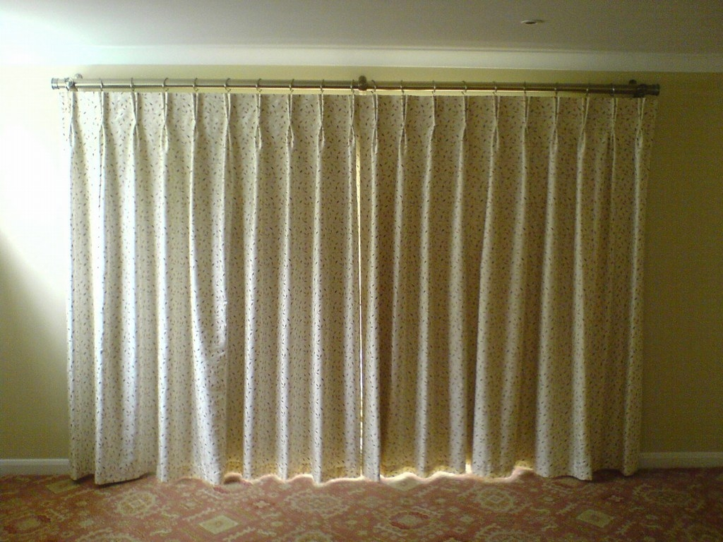 how to make pinch pleat curtains using buckram best curtain