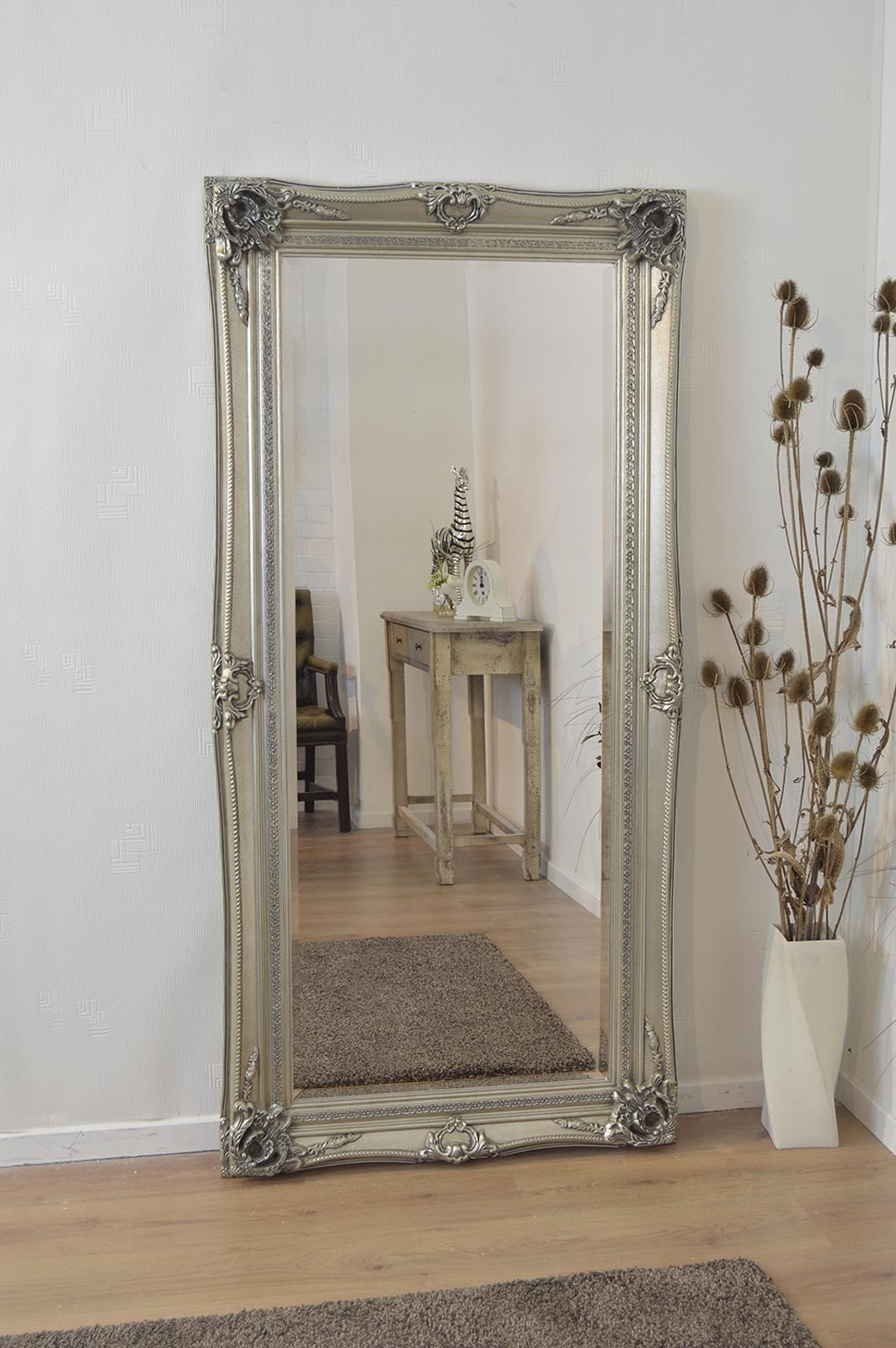 15 Best Ideas Shabby Chic Mirrors Cheap Mirror Ideas